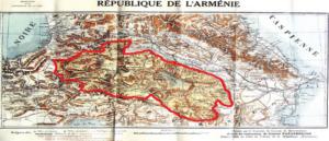 Участие Армении в Первой Мировой Войне