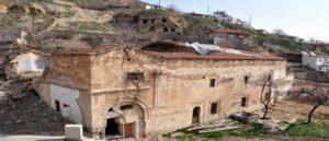 Армянская церковь в Себастии