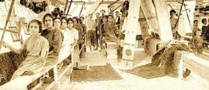 Ткацкая фабрика в Нор Аракс