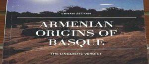Армянское происхождение басков