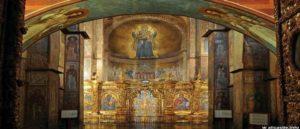 Надписи в Софийском соборе