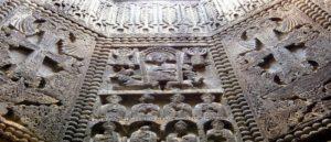 Традиционная архитектура Армении