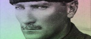 Приказ Кемаля с подачи большевиков