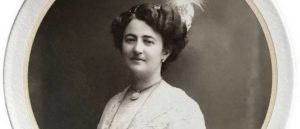 Княгиня Мариам Туманян