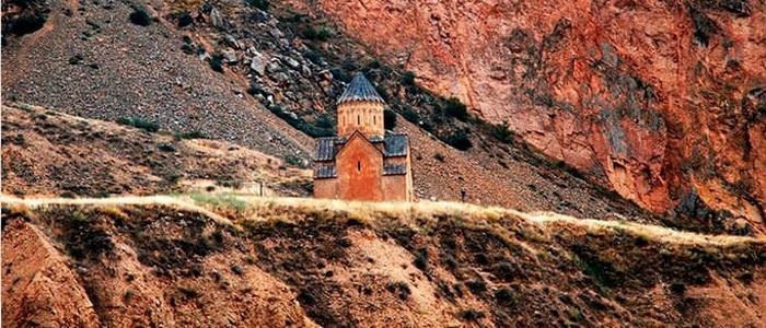 Церковь Святой Богородицы