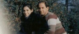 Письмо Монте жене Седе Мелконян