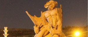 Ва(h)агн - Легенды Древней Армении