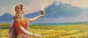 Язычество в Древней Армении
