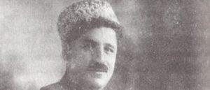 "Смбат Бороян - ""Махлуто"""