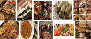 Армянская кухня - Одна из древнейших