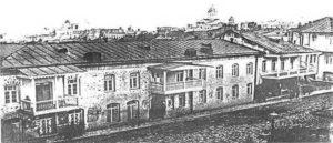 Шуши столица Арцаха - Фото