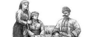 Семейные традиции армян