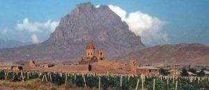 Абракунис - Из истории армянского города