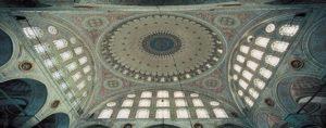 Шедевры архитектуры в Турции