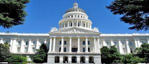 Сенат штата Калифорнии