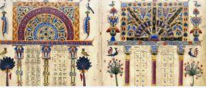 Пропавшие страницы средневековой рукописи