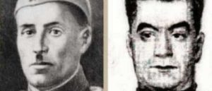 Герои армянского народа - Вторая Мировая