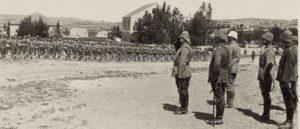 Евреям угрожали Геноцидом армян