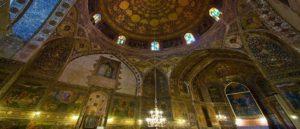 Армянские церкви в списке