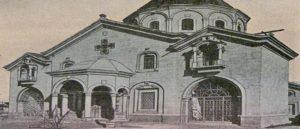 Фото Монастыря Св. Павла в городе Тарс