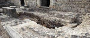 Археологические открытия в Арцахе