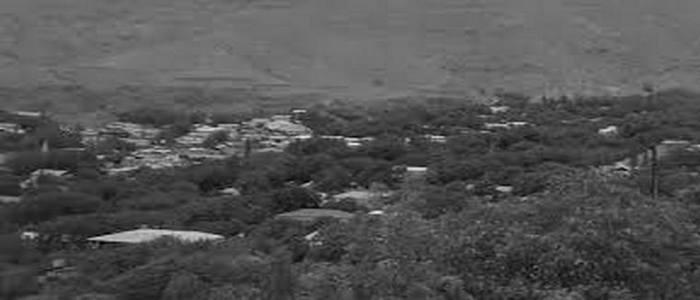 Противостояние армян Гандзака