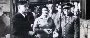 Елизавета Шахатуни - Стальная леди