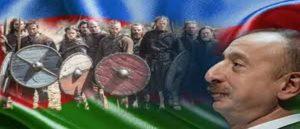 Фальшивая историография Азербайджана