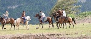 Маканахах - Древняя армянская игра