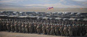 Армия обороны Арцаха