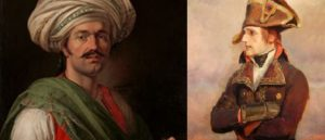 Рустам Раза - Армянин