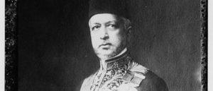 Уничтожение Саида Халим-паша