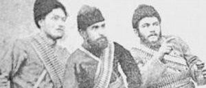 История Иджеванци Сето