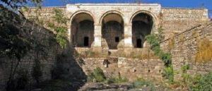 Из истории армянского княжества Дизак