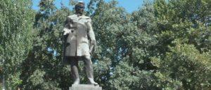 Грибоедов о Ереване