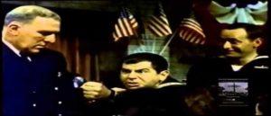 Голливуд 1958 год - Первая сцена на армянском