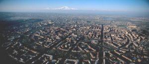 Ереван на первом месте