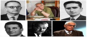 Вклад армян в мировую науку - Химики