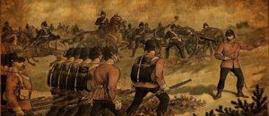 Командир индийской армии армянин