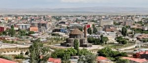 Карс - Столица Армянского царства