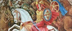 Царица Парандзем