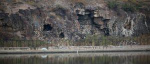 Древней стоянке в Ереване 100 000 лет