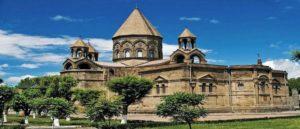 Храмы Армении - О численности