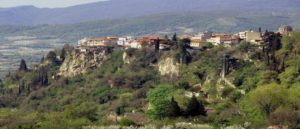 Город Эдесса в стране армянских царей