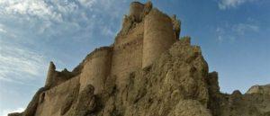 Крепость Даройнк
