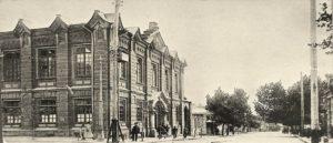 Синагоги в Нахичевани-на-Дону