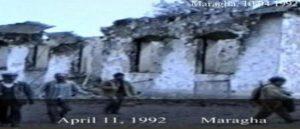 Резня армян Мараги