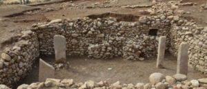 Найден 11 300-летний храм