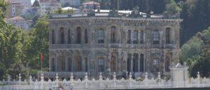 Армянская архитектура Стамбула