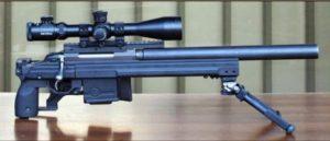 Производство оружия в Армении